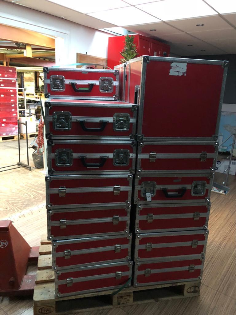 flightcases euortrexverkoop.nl