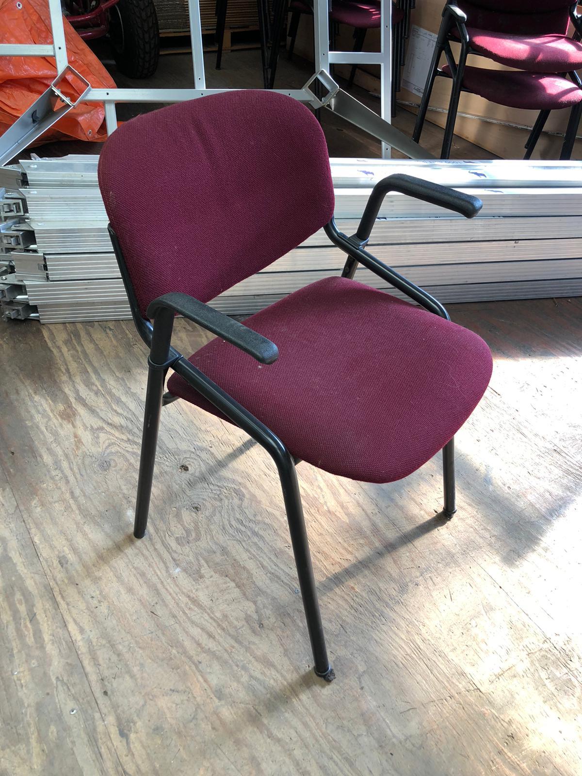 mooie stoel eurotrexverkoop.nl