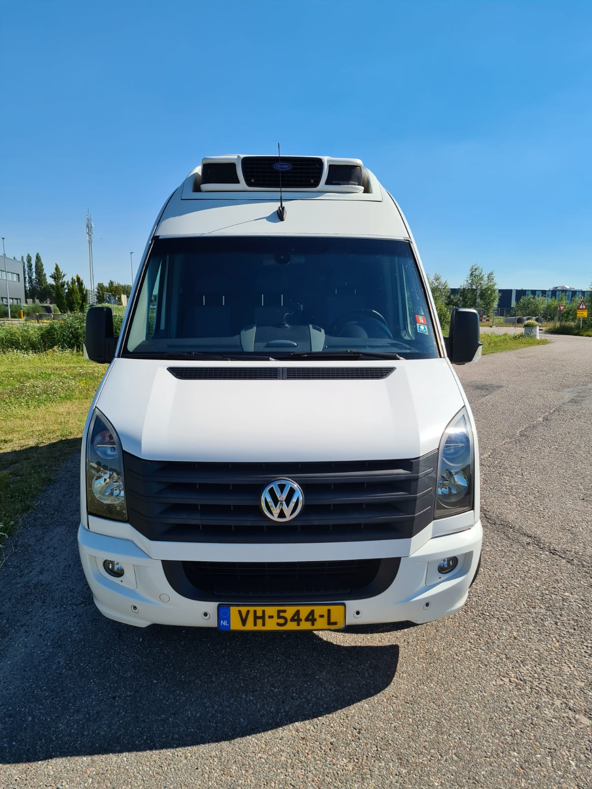 vw crafter eurotrexverkoop.nl